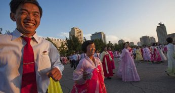 5 Reason Why You Should Visit North Korea on Your Next Vacation
