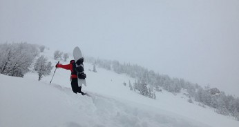 Teton Pass Deep Powder, Maps and Weather Forecast