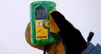 Pieps DSP Sport Beacon Review