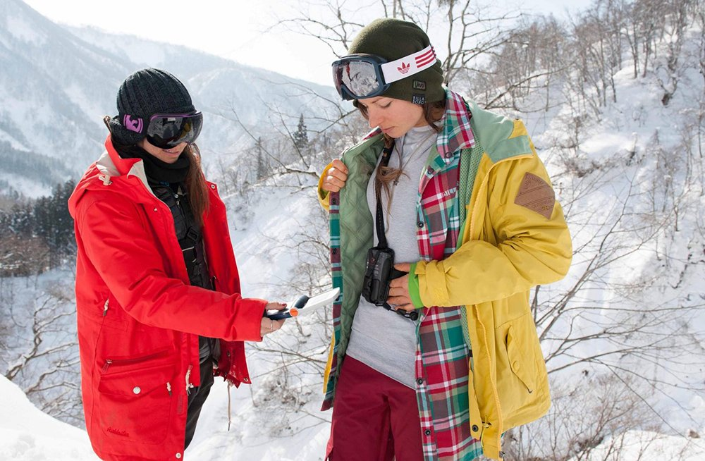 Best Avalanche Beacons for Skiing