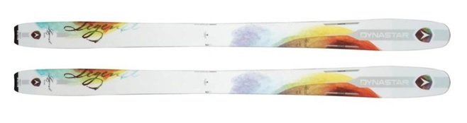 Dynastar Legend W96 Womens Ski