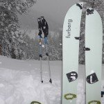 Furberg Freeride Splitboard Review