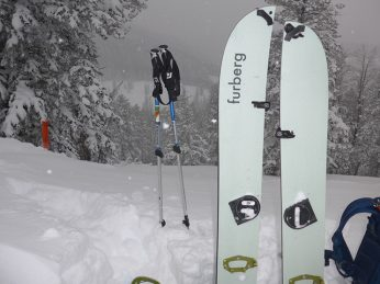 Furberg Freeride Splitboard Review