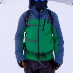 Mammut Alvier HS Hooded Jacket Review