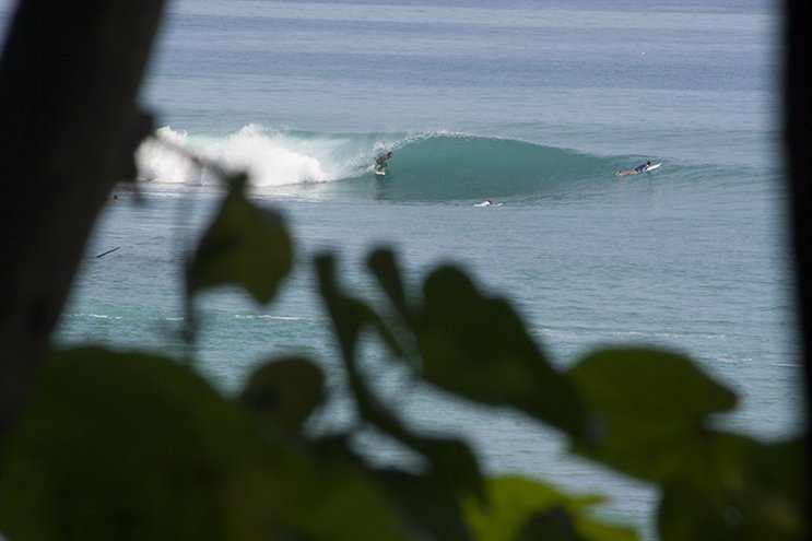 Padang Padang Surf Bali Photo Laura Patten | Mountain Weekly News