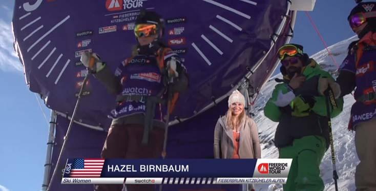 Hazel Birnbaum FWT