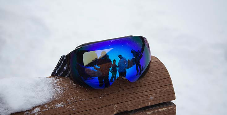 Inline Optics Photo Paisley Wildman | Mountain Weekly News