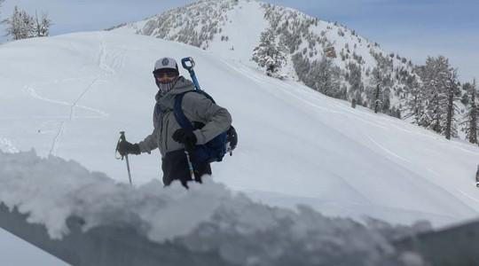 Patagonia PowSlayer Jacket Review