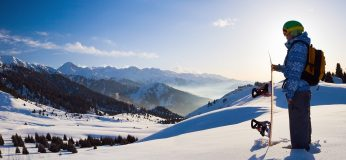 When is it Time to Grow up and Stop Snowboarding?