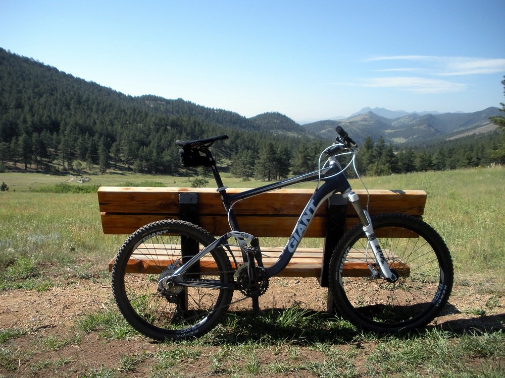 Colorado MTb Trail