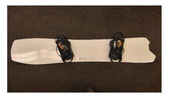 Korua Asytoni 68 Snowboard Review