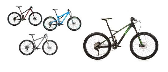 Full Suspension or Hard Tail? 13 of the Best MTB Bikes on the Market