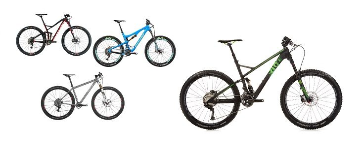 The Best Mountain Bikes on Sale for 2017
