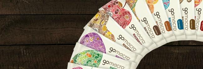 GoMacro Bars