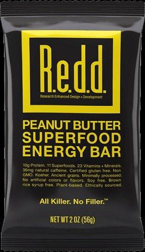 R.E.D.D Super Food Peanut B