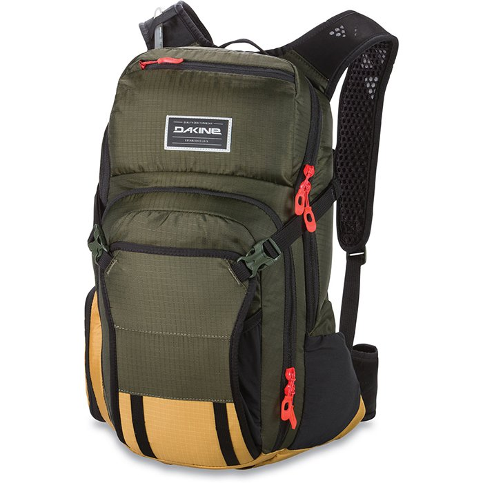 Dakine Drafter 18L Backpack