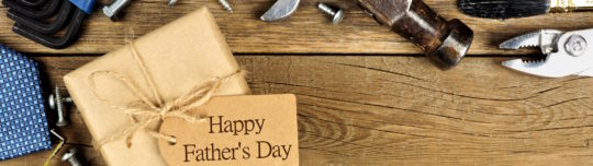 14 Great Father's Day Gift Ideas