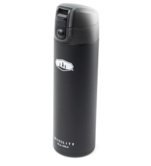 GSI Microlite 500 Bottle