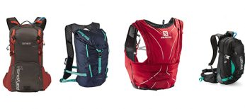 Best Hydration Backpacks for Hiking, Biking & Running