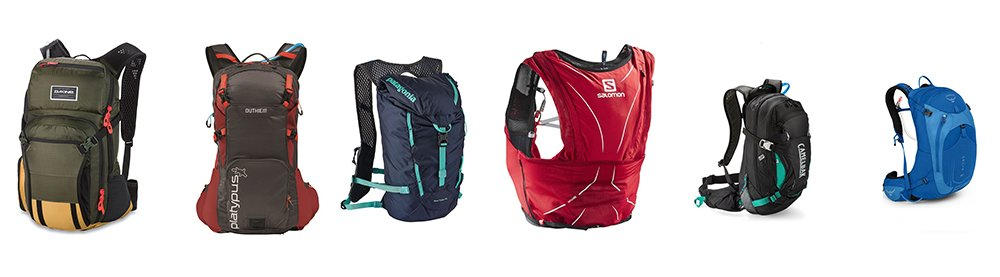 11 Best Hydration Backpacks for Running, Hiking and Biking