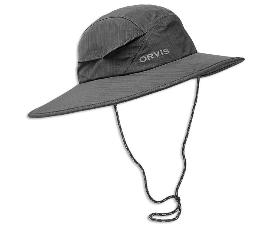 Orvis Wide Brimmed Fishing Hat