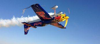2016 Red Bull Air Race Standings