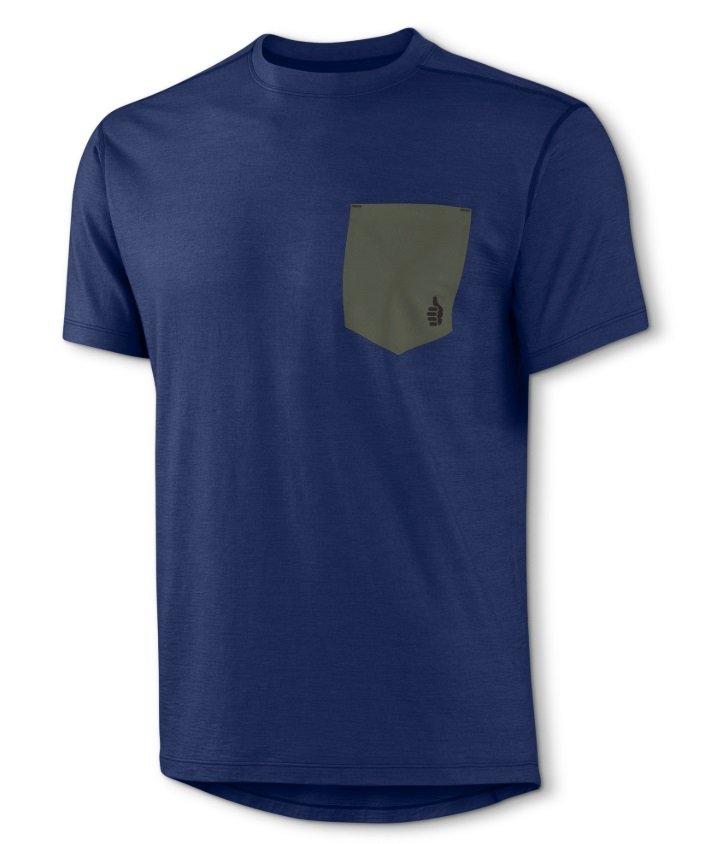 Trew Merino T-Shirt
