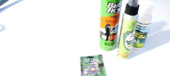 Top 3 Best Mosquito Repellents