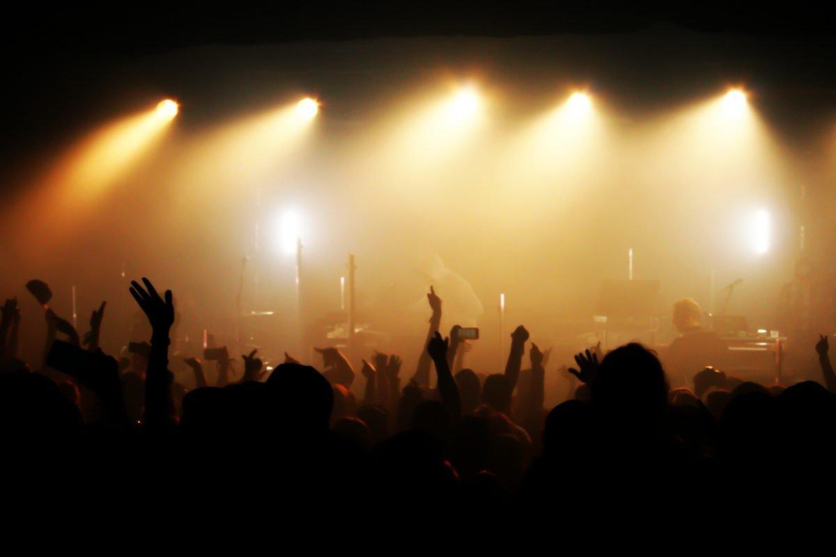 Pretty Lights Live Band Rocks Jackson, WY   Mountain ...