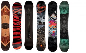 Best Snowboards for 2016 – 2017