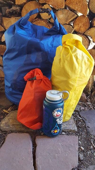grand canyon river dry bags