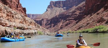 10 Ways to Make a Grand Canyon River Trip Grand, Gear, Tips and More..