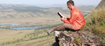 12 Great Books About the Outdoors and Ftiness