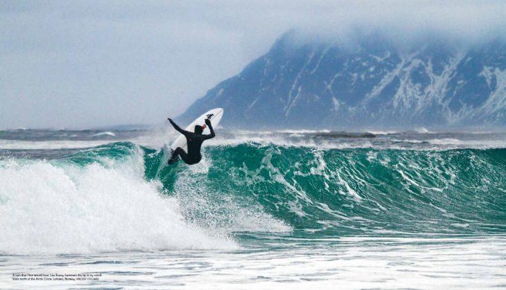 Patagonia Neoprene-Free Wetsuits
