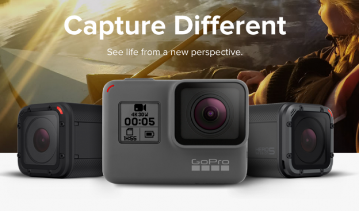 GoPro's New HERO5 and Karma Drone: A New Era for Action Cams?