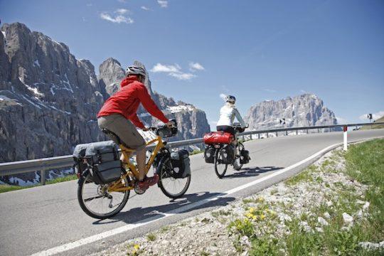 Bikepacking Gear List