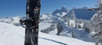 Arbor Bryan Iguchi Camber Snowboard Review