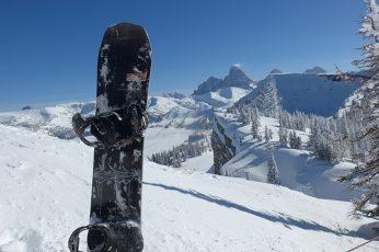2017 Arbor Bryan Iguchi Pro Snowboard Review