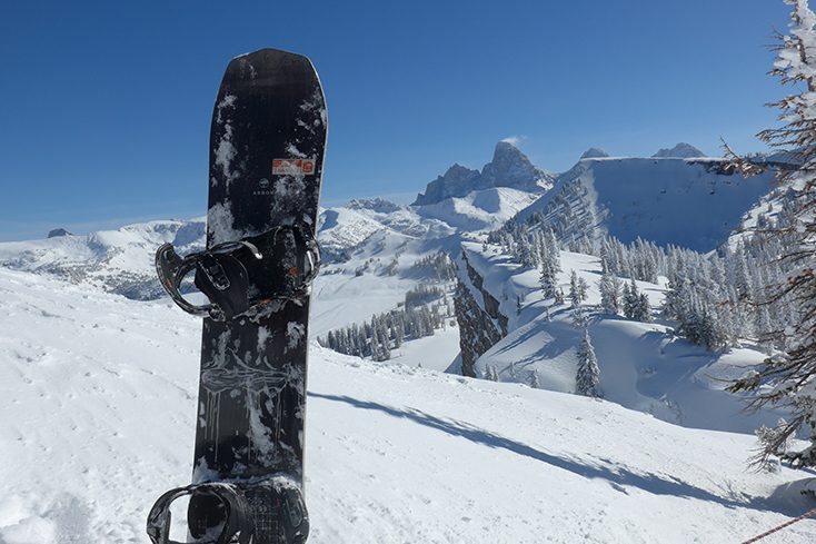 Arbor Bryan Iguchi Camber Snowboard Review