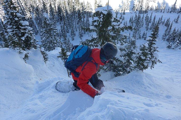 Arbor Bryan Iguchi Pro Snowboard 2016/2017