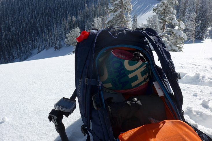 Dakine Blade 38l Backpack Review | Mountain Weekly News