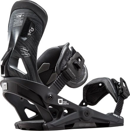 Now Drive Bindings