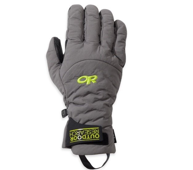 Outdoor Research Lodestar Touch Glove