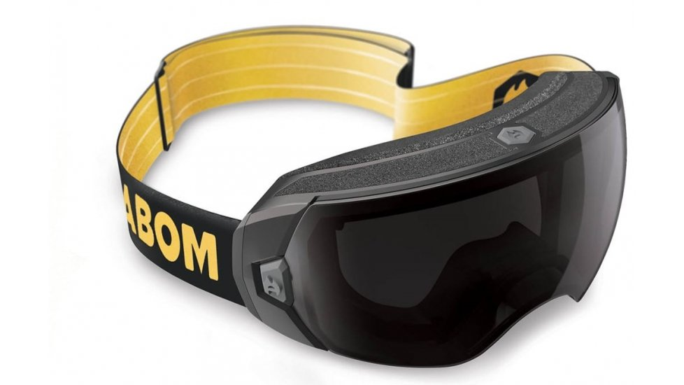 Abom Goggle Review