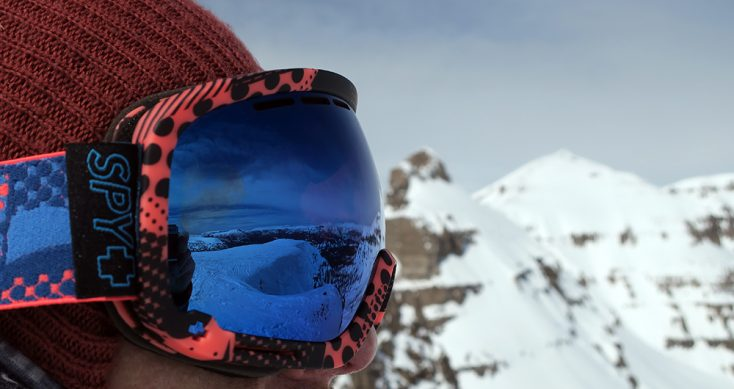 Top Snowboard Goggles for 2018