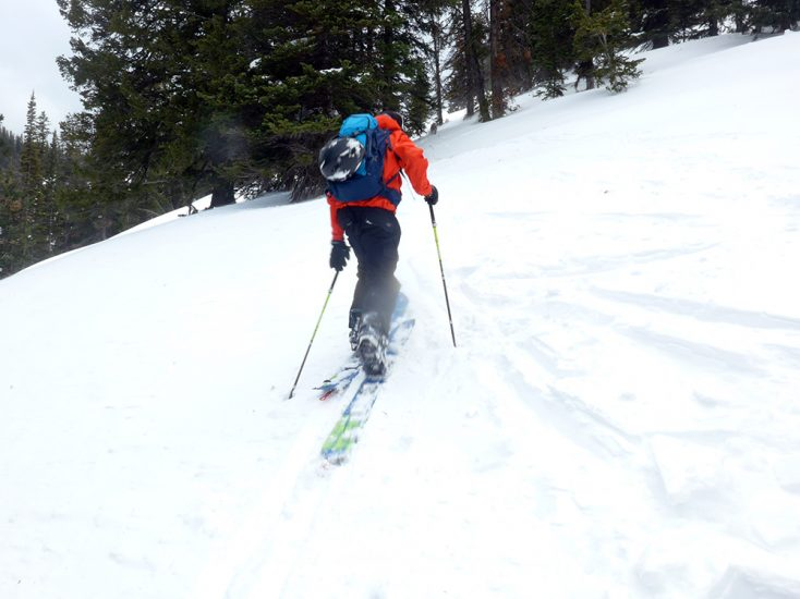 What are the Best Poles for Splitboarding?