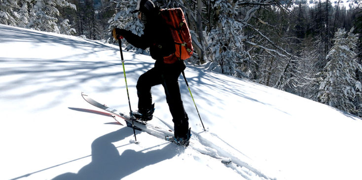 2018/19 Splitboard Poles Reviewed