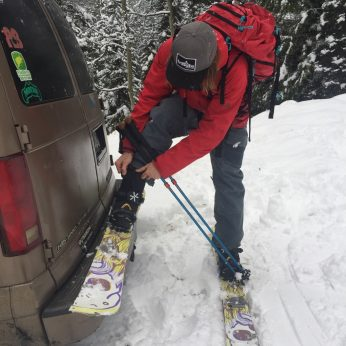 ThirtyTwo Jeremy Jones MTB Snowboard Boot Review