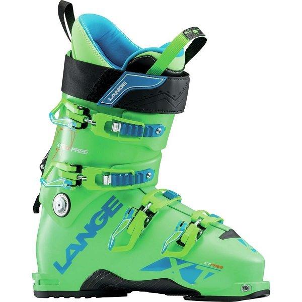 Lange XT Ski Boot