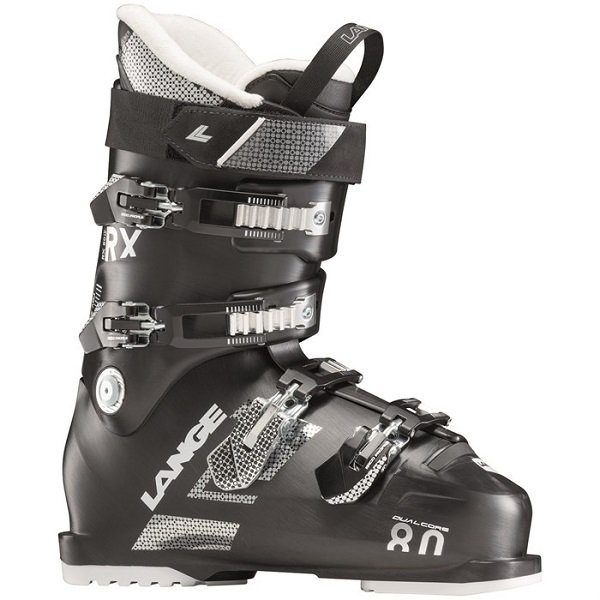 Womens Lange Ski Boots